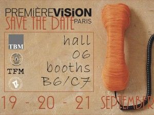 Premier Vision Paris